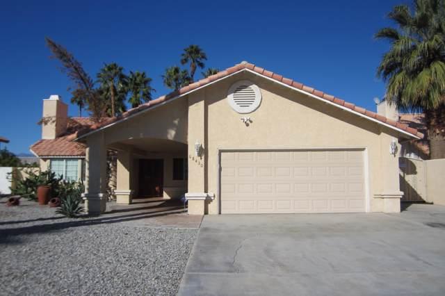 68430 Risueno Road, Cathedral City, CA 92234 (MLS #219035143) :: Brad Schmett Real Estate Group