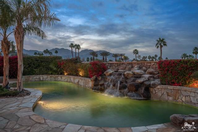 73136 Crosby Lane, Palm Desert, CA 92260 (MLS #219035155) :: Brad Schmett Real Estate Group