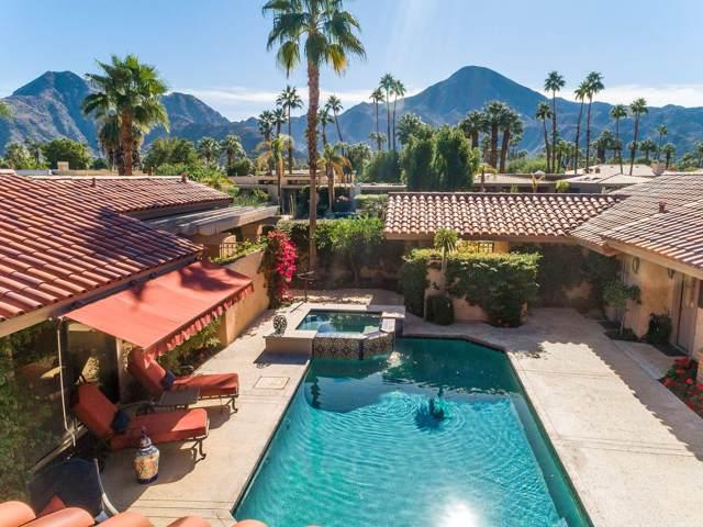 75682 Painted Desert Drive, Indian Wells, CA 92210 (MLS #219035157) :: Hacienda Agency Inc