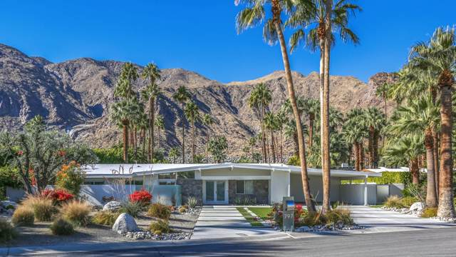 797 N High Road, Palm Springs, CA 92262 (MLS #219035160) :: Brad Schmett Real Estate Group