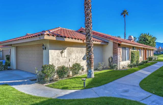 323 San Remo Street, Palm Desert, CA 92260 (MLS #219035163) :: Deirdre Coit and Associates