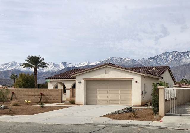 68906 Mccallum Way, Cathedral City, CA 92234 (MLS #219035201) :: Brad Schmett Real Estate Group