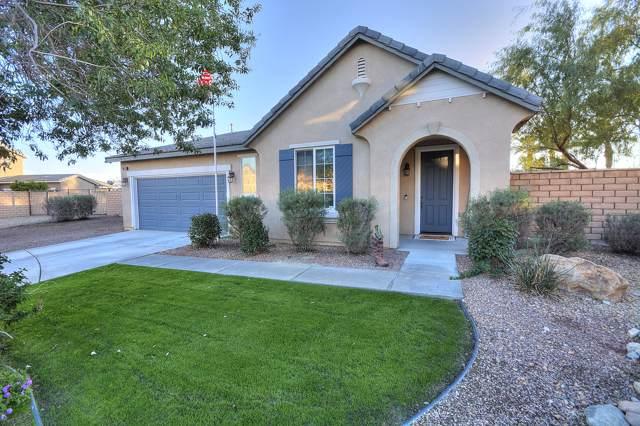 80535 Tinsley Avenue, Indio, CA 92203 (MLS #219035225) :: Brad Schmett Real Estate Group