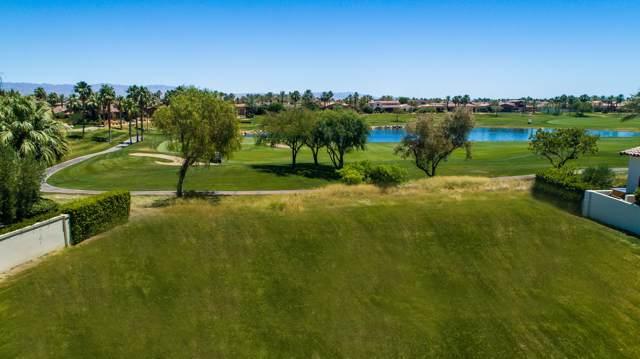 Lot 238 Via Palacio, La Quinta, CA 92253 (MLS #219035247) :: The Jelmberg Team