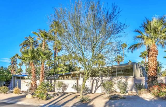 1992 S Navajo Drive, Palm Springs, CA 92264 (MLS #219035250) :: The Sandi Phillips Team