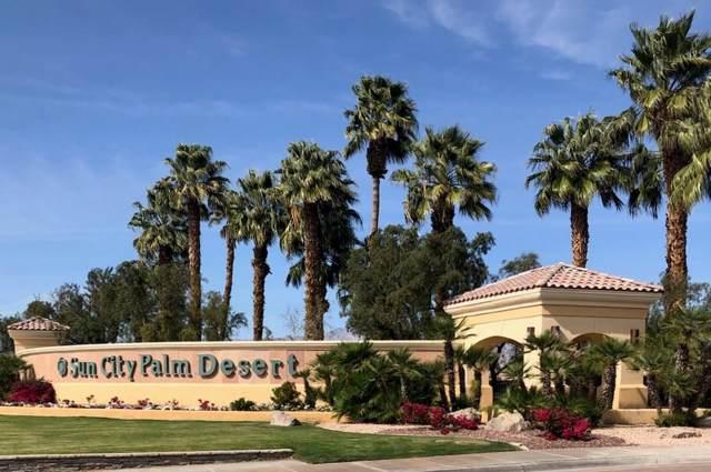 78653 Rockwell Circle, Palm Desert, CA 92211 (MLS #219035284) :: Brad Schmett Real Estate Group