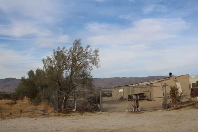 67282 21st Ave Avenue, Desert Hot Springs, CA 92241 (#219035300) :: The Pratt Group