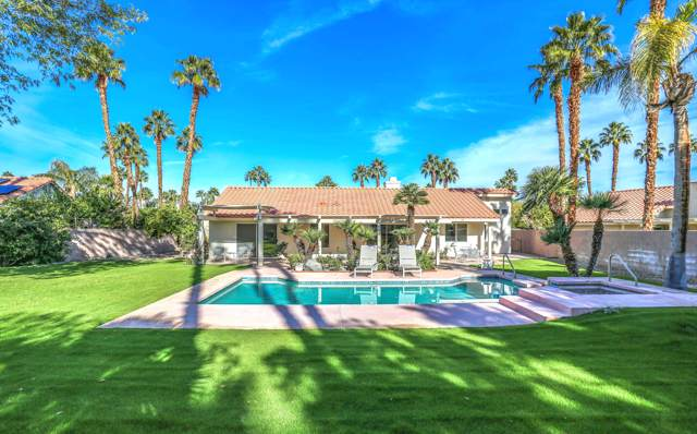 76821 Ascot Circle, Palm Desert, CA 92211 (MLS #219035309) :: Brad Schmett Real Estate Group