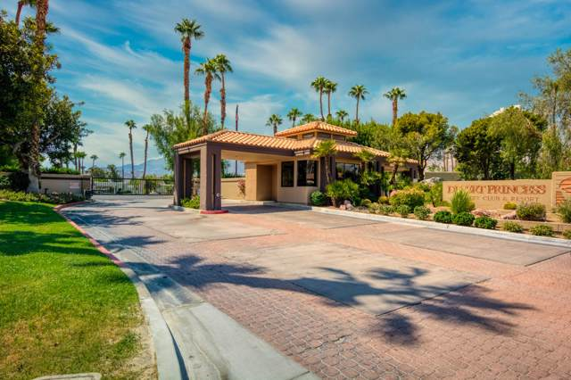 28648 W Natoma Drive, Cathedral City, CA 92234 (MLS #219035327) :: The Sandi Phillips Team