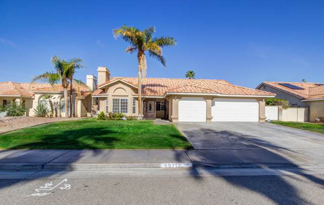 69712 Willow Lane, Cathedral City, CA 92234 (MLS #219035333) :: The Sandi Phillips Team