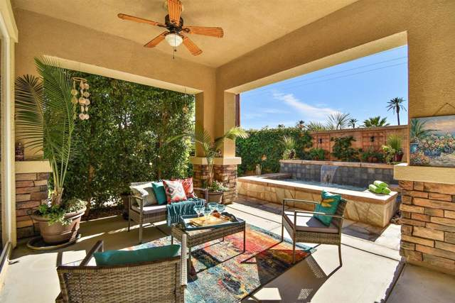 81931 Il Serenata Drive, La Quinta, CA 92253 (MLS #219035337) :: The Sandi Phillips Team
