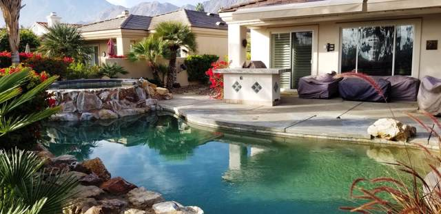 54904 Tanglewood, La Quinta, CA 92253 (MLS #219035339) :: The John Jay Group - Bennion Deville Homes