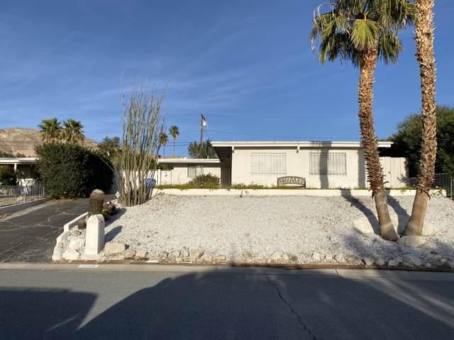 12860 Catalpa Avenue, Desert Hot Springs, CA 92240 (MLS #219035341) :: The John Jay Group - Bennion Deville Homes