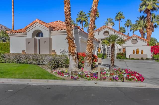 55935 Pinehurst, La Quinta, CA 92253 (MLS #219035343) :: Brad Schmett Real Estate Group