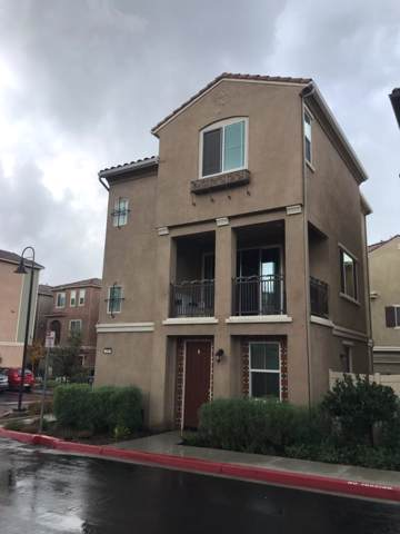 2869 Apple Court, Pomona, CA 91767 (MLS #219035344) :: The John Jay Group - Bennion Deville Homes