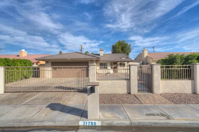 31780 Avenida Ximino, Cathedral City, CA 92234 (MLS #219035356) :: The Sandi Phillips Team