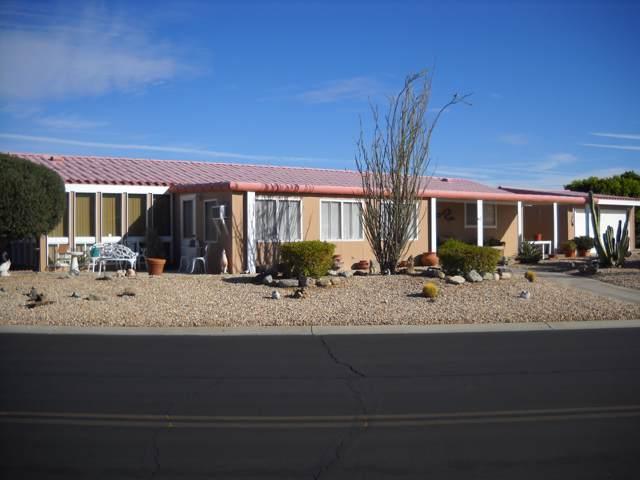 38934 Desert Greens Drive, Palm Desert, CA 92260 (MLS #219035372) :: The Sandi Phillips Team