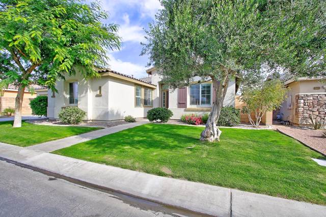 42206 Pitchfork Drive, Indio, CA 92203 (MLS #219035392) :: The Sandi Phillips Team