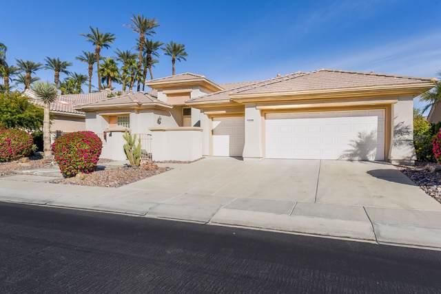 78376 Hollister Drive, Palm Desert, CA 92211 (MLS #219035402) :: The Sandi Phillips Team