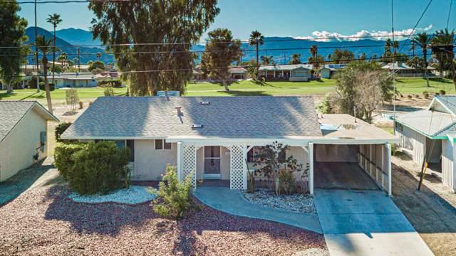 42775 Kansas Street, Palm Desert, CA 92211 (MLS #219035407) :: Brad Schmett Real Estate Group