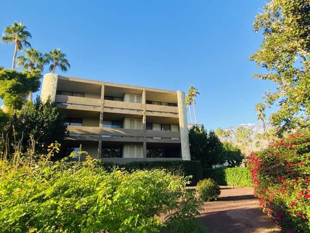 2454 E Palm Canyon Drive, Palm Springs, CA 92264 (MLS #219035415) :: Brad Schmett Real Estate Group