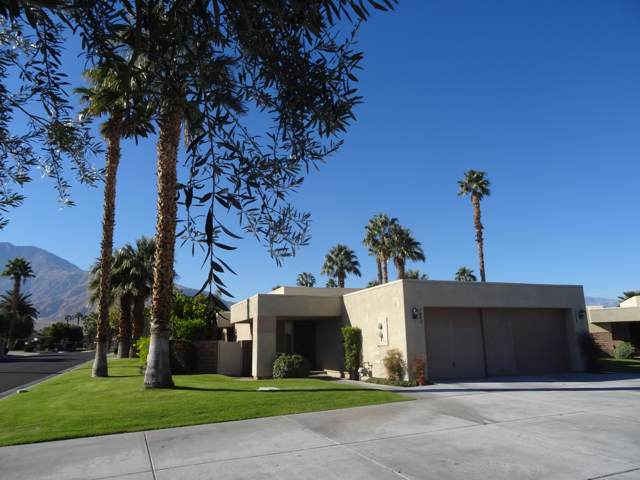 1402 Sunflower Circle, Palm Springs, CA 92262 (MLS #219035433) :: The Sandi Phillips Team