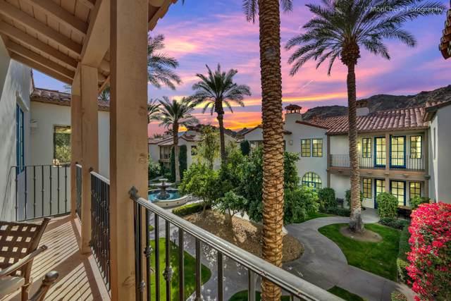 48729 Classic Drive, La Quinta, CA 92253 (MLS #219035434) :: Deirdre Coit and Associates