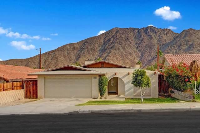 53780 Eisenhower Drive, La Quinta, CA 92253 (MLS #219035439) :: Deirdre Coit and Associates