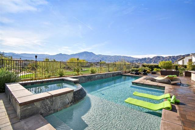 81755 Macbeth Street, La Quinta, CA 92253 (MLS #219035440) :: Brad Schmett Real Estate Group