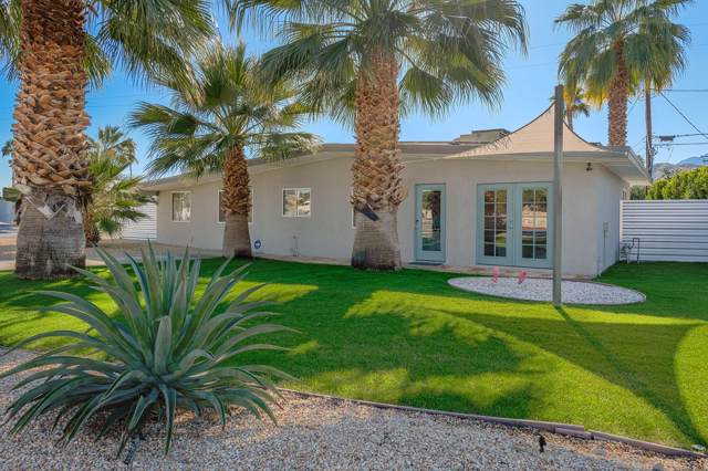 4035 E Calle San Raphael, Palm Springs, CA 92264 (MLS #219035491) :: The Sandi Phillips Team