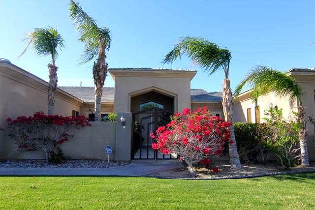 21 Paris Way, Rancho Mirage, CA 92270 (MLS #219035502) :: Hacienda Agency Inc