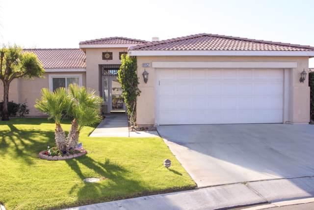 81157 La Reina Circle, Indio, CA 92201 (MLS #219035534) :: Brad Schmett Real Estate Group