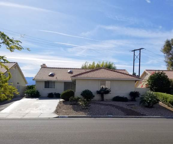 73811 White Sands Drive, Thousand Palms, CA 92276 (MLS #219035570) :: HomeSmart Professionals