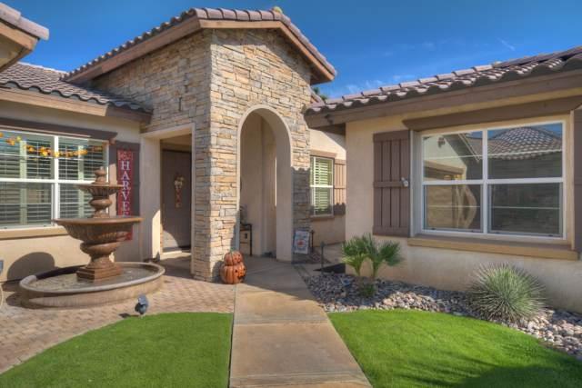 81874 Villa Palazzo, Indio, CA 92203 (MLS #219035573) :: Brad Schmett Real Estate Group