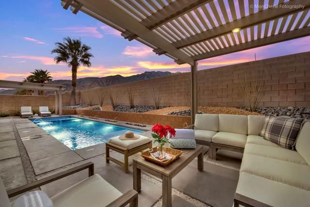 3949 Vista Verde, Palm Springs, CA 92262 (MLS #219035582) :: The Sandi Phillips Team