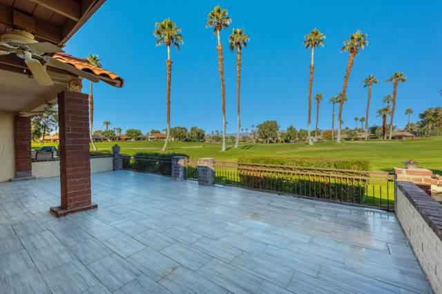 346 S Sierra Madre, Palm Desert, CA 92260 (MLS #219035642) :: The Sandi Phillips Team