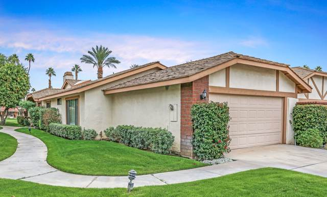 200 Madrid Avenue, Palm Desert, CA 92260 (MLS #219035643) :: The Sandi Phillips Team