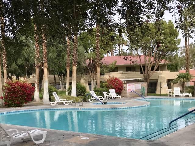 2809 N Los Felices Circle, Palm Springs, CA 92262 (MLS #219035679) :: Brad Schmett Real Estate Group