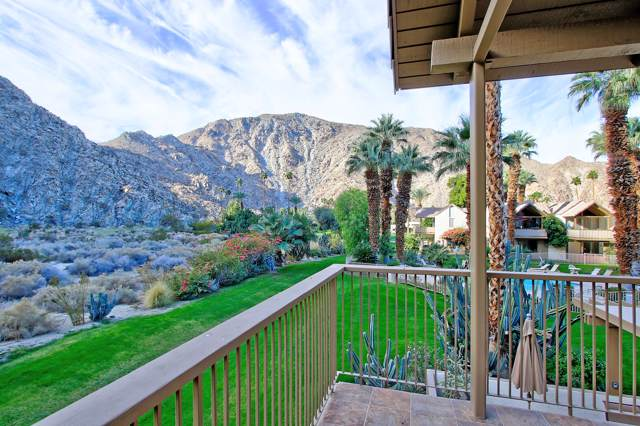 46880 Mountain Cove Drive, Indian Wells, CA 92210 (MLS #219035699) :: The Jelmberg Team
