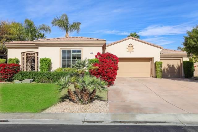 8 Toscana Way, Rancho Mirage, CA 92270 (MLS #219035704) :: Deirdre Coit and Associates