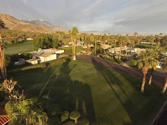 12775 W Thunderbird Terrace, Rancho Mirage, CA 92270 (MLS #219035720) :: The Sandi Phillips Team