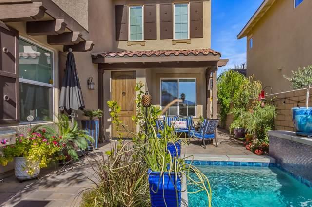 422 White Fox Trail, Palm Springs, CA 92262 (MLS #219035756) :: The Sandi Phillips Team