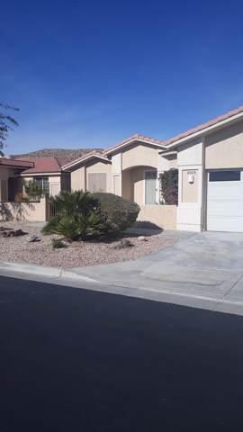 65078 Cliff Circle, Desert Hot Springs, CA 92240 (MLS #219035757) :: The Sandi Phillips Team