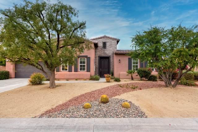 4 Via Santa Elena, Rancho Mirage, CA 92270 (MLS #219035793) :: The Sandi Phillips Team