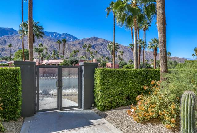 2000 S Caliente Drive, Palm Springs, CA 92264 (MLS #219035800) :: The Sandi Phillips Team
