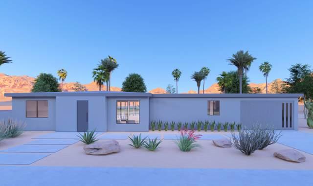 1647 S Calle Marcus, Palm Springs, CA 92264 (MLS #219035809) :: The Sandi Phillips Team
