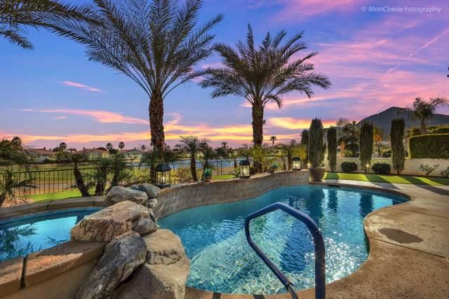 50540 Cypress Point Drive, La Quinta, CA 92253 (MLS #219035818) :: Brad Schmett Real Estate Group