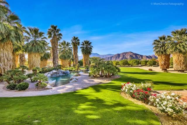 80645 La Docena Trail, La Quinta, CA 92253 (MLS #219035864) :: Brad Schmett Real Estate Group