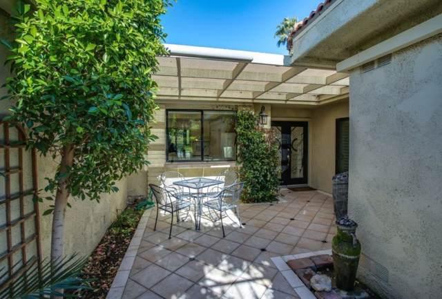2368 Oakcrest Drive, Palm Springs, CA 92264 (MLS #219035943) :: Brad Schmett Real Estate Group