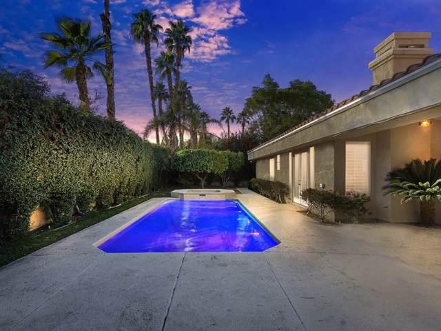 37 Bonita Court, Rancho Mirage, CA 92270 (MLS #219035993) :: The Sandi Phillips Team